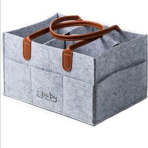 Other - Diaper Bag Caddy Organizer by BabyNewYork